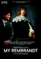My Rembrandt(DVD)