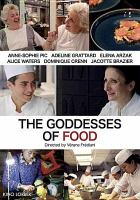 The Goddesses of Food(DVD)