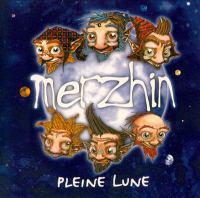Pleine lune (CD)