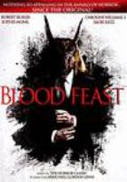 Blood Feast(DVD,RESTRICTED)