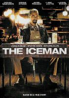 The Iceman(DVD,Michael Shannon)