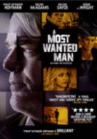 A Most Wanted Man(DVD)