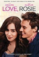 Love, Rosie(DVD)