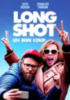 Long Shot(DVD,Charlize Theron,)