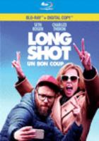 Long Shot(Blu-ray,Charlize Theron)