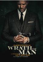 Wrath of Man(DVD)