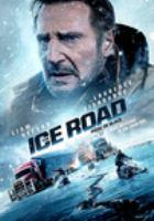 The Ice Road(DVD,Liam Neeson)