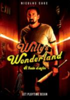 Willy's Wonderland(DVD,Nicolas Cage)