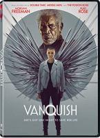 Vanquish(DVD,Morgan Freeman)
