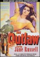 The Outlaw(DVD)