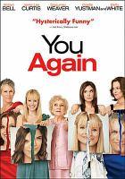 You Again(DVD)