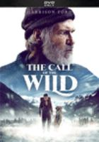 The Call of the Wild(DVD,Harrison Ford)