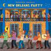 New Orleans Party(CD)