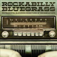 Rockabilly bluegrass(CD)