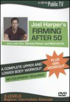 Joel Harper's Firming After 50(DVD)