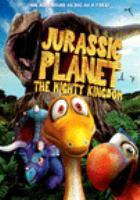Jurassic Planet: The Mighty Kingdom (DVD)