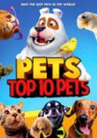 Pets: Top 10 Pets (DVD)