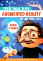 Tech Talk Time: Augmented Reality in 30 Minutes (DVD)
