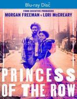 Princess of the Row(Blu-ray)