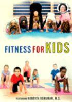 Roberta's Fitness for Kids (DVD)