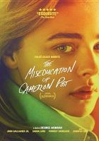 The Miseducation of Cameron Post(DVD)