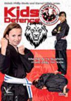 Kids Defense: Martial Arts Made Easy (DVD)