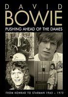 David Bowie(DVD)