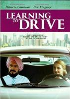 Learning to Drive(DVD)