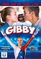 Gibby(DVD)