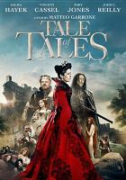 Tale of Tales(DVD,Salma Hayek)