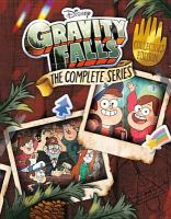Gravity Falls - The Complete Series (Blu-ray)