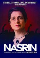 Nasrin(DVD)