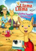 Llama Llama Llama Family Vacation (DVD)