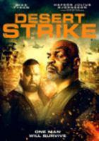 Desert Strike(DVD)