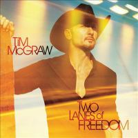 Two Lanes of Freedom(CD)