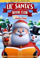 Lil' Santa's Book Club: The Life and Adventures of Santa Claus (DVD)