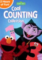 Sesame Street Cool Counting Collection (DVD)