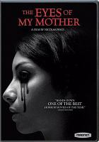 The Eyes of My Mother(DVD)