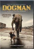 Dogman(DVD)