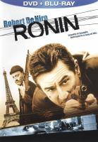 Ronin(Blu-ray,Robert De Niro)