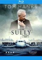 Sully(Blu-ray,Tom Hanks)