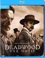 Deadwood(Blu-ray)