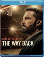 The Way Back(Blu-ray,Ben Affleck)