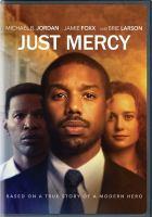 Just Mercy(DVD,Jamie Foxx)