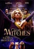 The Witches(DVD,Octavia Spencer)