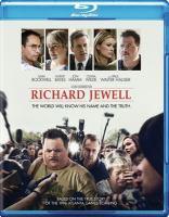 Richard Jewell(Blu-ray)