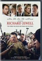 Richard Jewell(DVD)