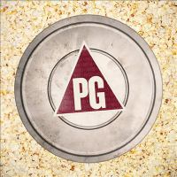 Rated PG(CD)