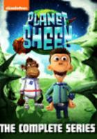 Planet Sheen Complete Series (DVD)