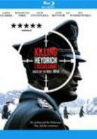 Killing Heydrich(Blu-ray)